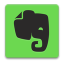 Evernote colorful