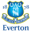 Everton Logo Icon