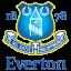 Everton Logo icon