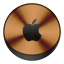 Exhfs Drive Circle icon