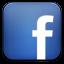 Facebook Alt Icon