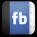 Facebook Book Alt