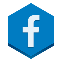 Facebook Icon Download Hex Icons Iconspedia