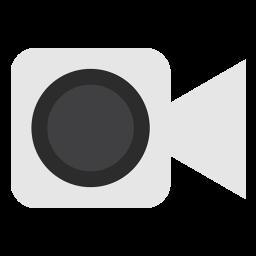 Facetime Icon | Download Minimalist icons | IconsPedia