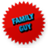 Family Guy logo icon