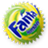Fanta Orange logo