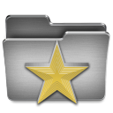 Favorites Steel Folder-128