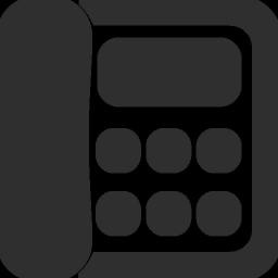 Fax Icon Download Mono Business 2 Icons Iconspedia