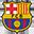 FC Barcelona logo-32