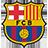 FC Barcelona logo-48