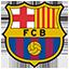FC Barcelona logo icon