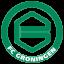 FC Groningen Logo Icon