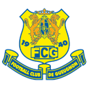 FC Gueugnon Logo-128