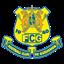 FC Gueugnon Logo icon