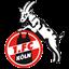 FC Koln Logo icon