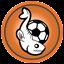 FC Lorient Logo Icon
