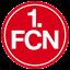 FC Nurnberg Logo icon