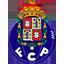 FC Porto Logo Icon