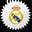 Fc Real Madrid logo-32