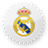 Fc Real Madrid logo icon