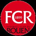FC Rouen Logo-128