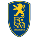 FC Sochaux Montbeliard Logo-128