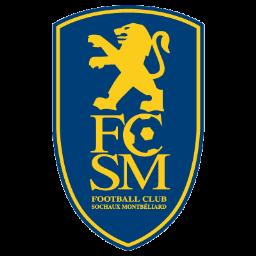 FC Sochaux Montbeliard Logo