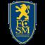 FC Sochaux Montbeliard Logo icon