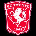 FC Twente Enschede Logo-128