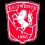 FC Twente Enschede Logo Icon