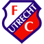 FC Utrecht Logo Icon