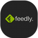 Feedly Flat Mobile