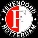 Feyenoord Logo-128