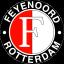 Feyenoord Logo-64