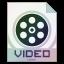 File Genvid Icon