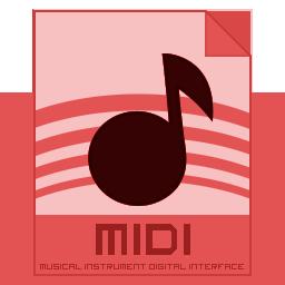 File Midi