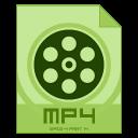 File Mp4-128