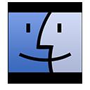 Finder iOS 7 alternative-128