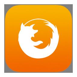 Firefox 2 iOS7