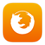Firefox 2 iOS7 icon