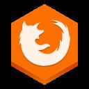 Firefox Alt-128