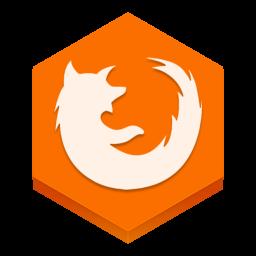 Firefox Alt