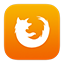 Firefox iOS7 icon