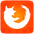Firefox Orange-48