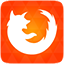 Firefox Orange icon