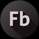 Flash Bulder Long Shadow-128