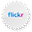 Flickr logo-32