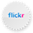 Flickr logo icon