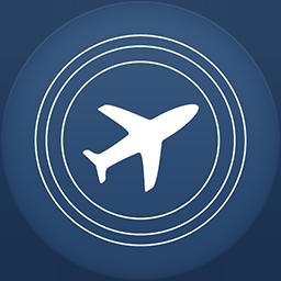 Flighttrack flat circle