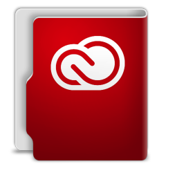 Folder Adobe Creative Cloud